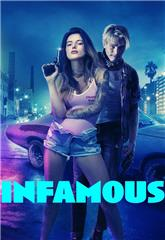 Infamous (2020) 1080p Poster