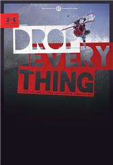 Drop Everything (2017) bluray Poster