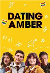 Dating Amber (2020) Poster