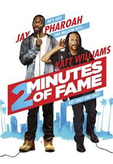 2 Minutes of Fame (2020) 1080p Poster