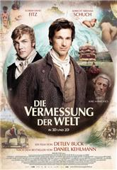 Measuring the World (2012) 1080p Poster