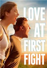 Love at First Fight (2014) 1080p Poster