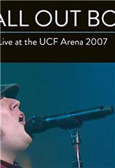 Fall Out Boy: Live from UCF Arena (2007) Poster