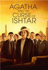 Agatha and the Curse of Ishtar (2019) Poster