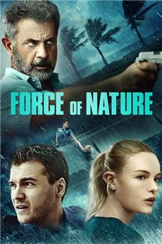 Force of Nature (2020) Poster