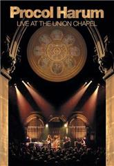 Procol Harum: Live at the Union Chapel (2011) 1080p Poster
