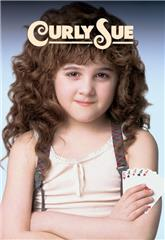 Curly Sue (1991) web Poster