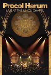 Procol Harum: Live at the Union Chapel (2004) 1080p Poster