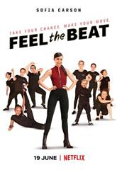 Feel the Beat (2020) 1080p Poster