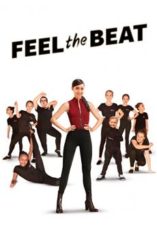 Feel the Beat (2020) Poster