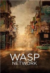 Wasp Network (2019) bluray Poster