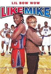 Like Mike (2002) web Poster