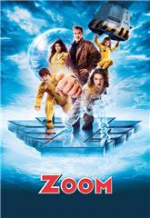 Zoom (2006) 1080p web Poster