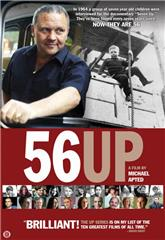 56 Up (2012) bluray Poster