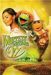 The Muppets' Wizard of Oz (2005) 1080p Poster