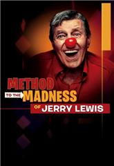Method to the Madness of Jerry Lewis (2011) Poster