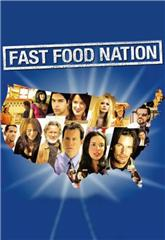 Fast Food Nation (2006) web Poster