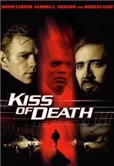 Kiss of Death (1995) Poster