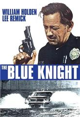 The Blue Knight (1973) bluray Poster