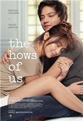 The Hows of Us (2018) web Poster