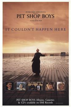 It Couldn't Happen Here (1987) Poster