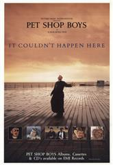 It Couldn't Happen Here (1987) 1080p Poster
