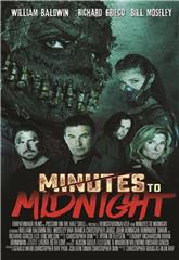 Minutes to Midnight (2018) Poster