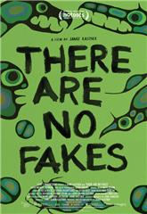 There Are No Fakes (2019) 1080p Poster
