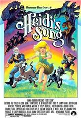 Heidi's Song (1982) 1080p Poster