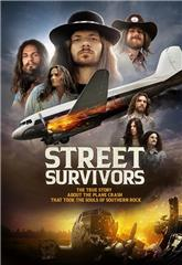 Street Survivors: The True Story of the Lynyrd Skynyrd Plane Crash (2020) 1080p Poster