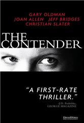 The Contender (2000) web Poster