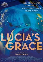 Lucia's Grace (2018) Poster