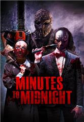 Minutes to Midnight (2018) bluray Poster