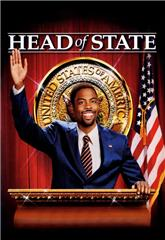 Head of State (2003) web Poster