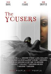 The Yousers (2018) 1080p Poster