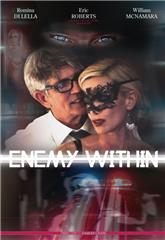 Enemy Within (2016) 1080p web Poster