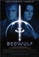 Beowulf (1999) web Poster