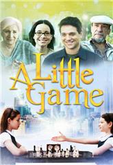 A Little Game (2014) Poster