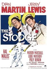The Stooge (1951) 1080p Poster