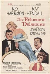 The Reluctant Debutante (1958) Poster