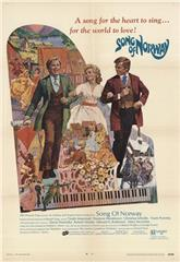 Song of Norway (1970) Poster