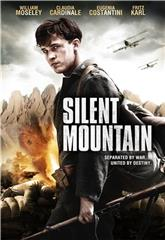 The Silent Mountain (2014) 1080p Poster