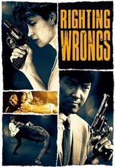 Righting Wrongs (1986) Poster