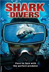 Shark Divers - Dokumentation (2011) 1080p Poster