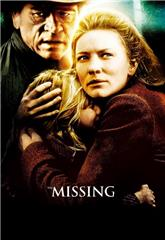 The Missing (2003) 1080p bluray Poster