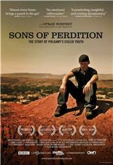Sons of Perdition (2010) 1080p Poster
