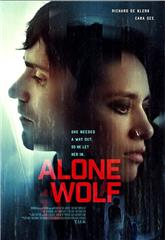 Alone Wolf (2020) Poster