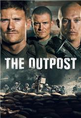 The Outpost (2020) bluray Poster
