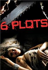 6 Plots (2012) bluray Poster