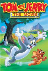 Tom and Jerry: The Movie (1992) 1080p web Poster